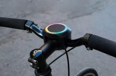 guida accessori bici