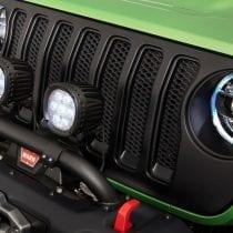Migliori accessori jeep wrangler: recensioni, offerte, scegli il migliore di [mese]