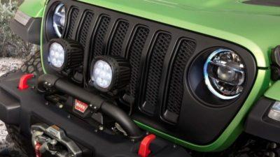 migliori accessori jeep wrangler