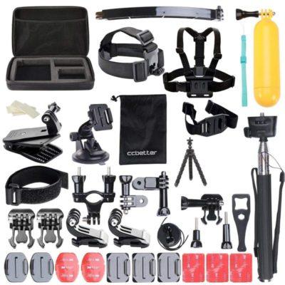 guida accessori macchina fotografica
