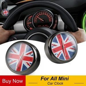 guida accessori mini cooper