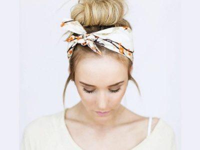 guida accessori per capelli