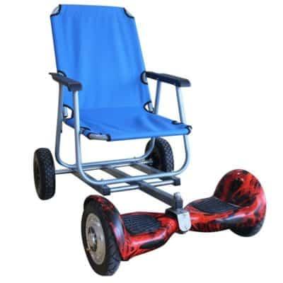guida accessori per hoverboard