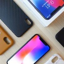 Migliori accessori per iphone x: alternative, offerte, scegli il migliore di Giugno 2019