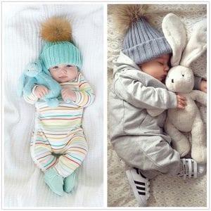 migliori accessori per neonata