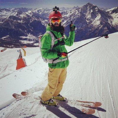 migliori accessori per sci