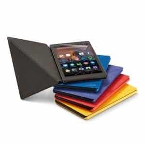 guida accessori per tablet