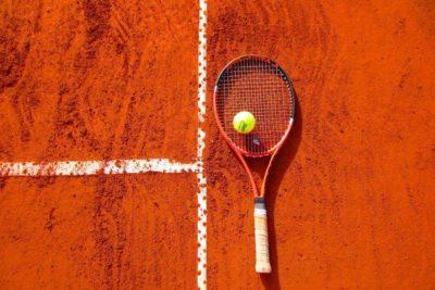 guida accessori per tennis