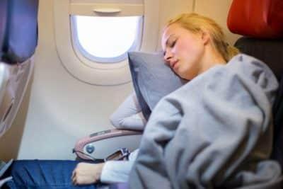 migliori accessori per viaggio aereo