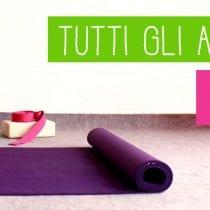 Top 5 accessori per yoga: opinioni, offerte, guida all' acquisto di [mese]
