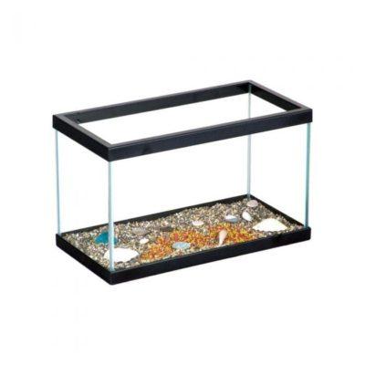 acquari in vetro in sconto