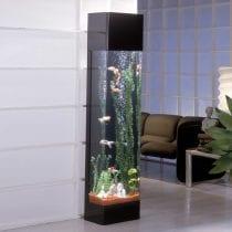 Migliori acquari verticali: recensioni, offerte, i bestseller