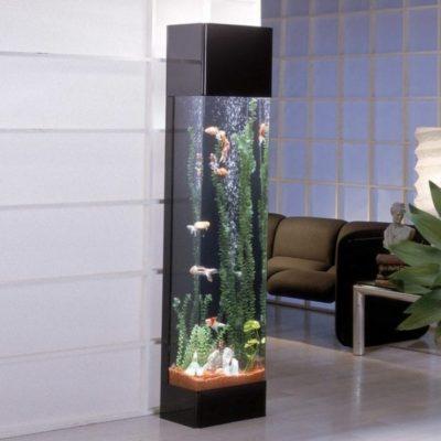acquari verticali in offerta