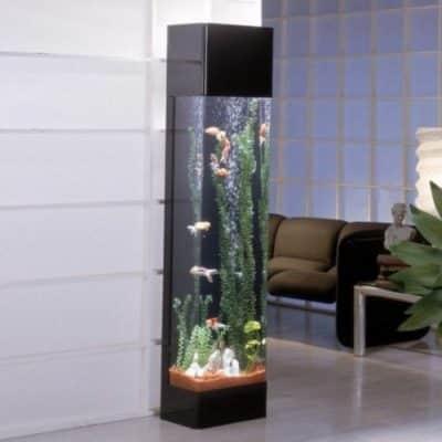 acquari verticali in sconto
