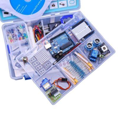 miglior arduino kit completo