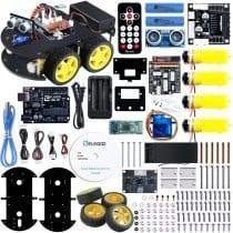 🏆Top 5 arduino kit robot: recensioni, offerte, la nostra selezione