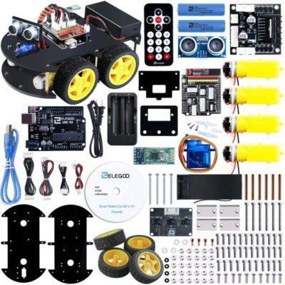 offerta arduino kit robot