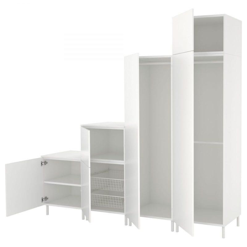 Armadio Un Anta Ikea.Armadi Componibili Ikea Classifica E Opinioni Novembre 2020