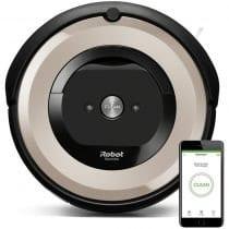 🌬️Migliori aspirapolvere Roomba: recensioni, offerte, la nostra selezione