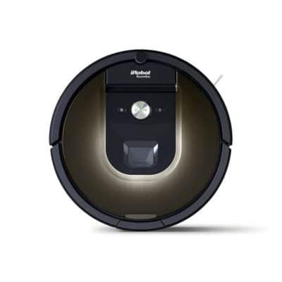 prezzi aspirapolvere Roomba