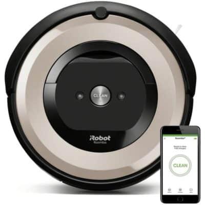 offerta aspirapolvere Roomba