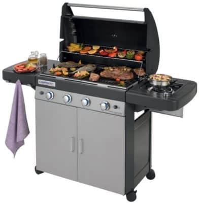Top 5 barbecue Campingaz: recensioni, offerte, guida all' acquisto