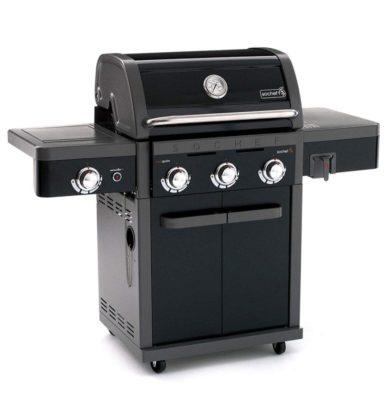 offerta barbecue Sochef