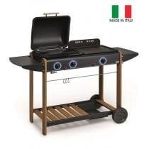 Classifica barbecue a metano: recensioni, offerte, i bestsellers