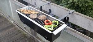 prezzi barbecue da balcone e terrazzo