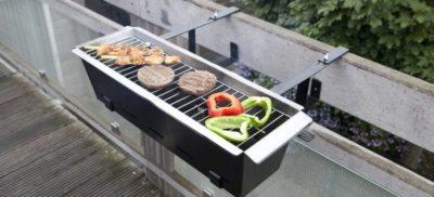 Migliori barbecue da balcone e terrazzo: opinioni, offerte, scegli il migliore!