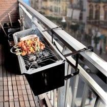 Top 5 barbecue da balcone: alternative, offerte, la nostra selezione