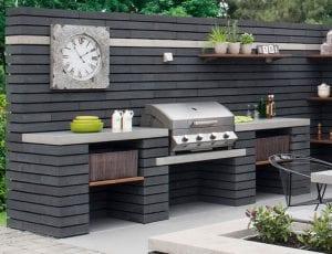 prezzi barbecue da giardino