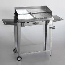 Classifica barbecue in inox: opinioni, offerte, guida all' acquisto