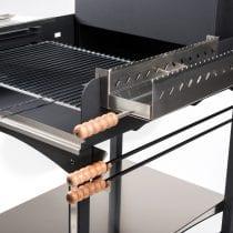 Top 5 barbecue per arrosticini: recensioni, offerte, scegli il migliore!