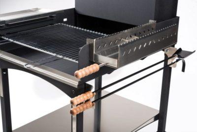 prezzi barbecue per arrosticini