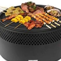 Classifica barbecue senza fumo: opinioni, offerte, scegli il migliore!
