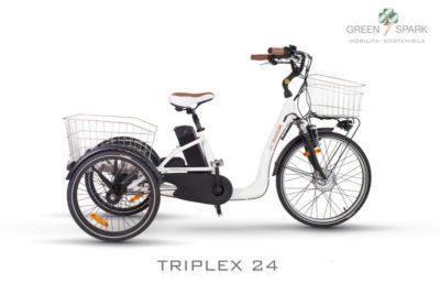 Offerte bici 3 ruote