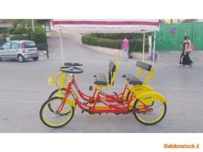 Migliori bici a 4 posti