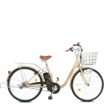 Migliori bici elettrica donna