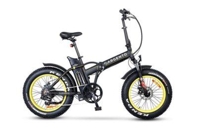 Migliori bici elettrica pieghevole