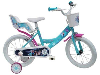 Migliori bici frozen 16