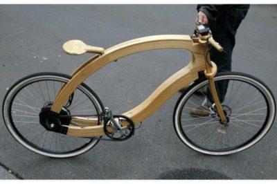 Offerte bici legno