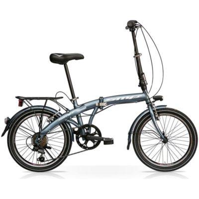 Migliori bici pieghevole alluminio