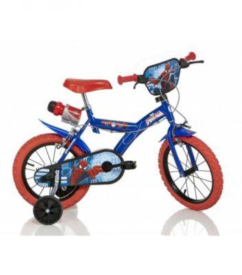Offerte bici spiderman