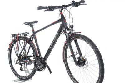 Offerte bici trekking uomo