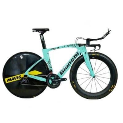 Migliori bici triathlon