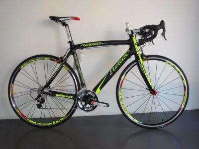 Migliori bici wilier triestina