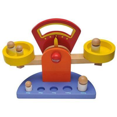 bilancia giocattolo offerte