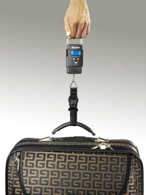 bilancia per bagagli