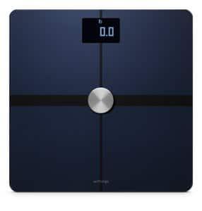 bilancia per massa magra e grassa